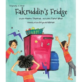 Fakruddin's Fridge (English)