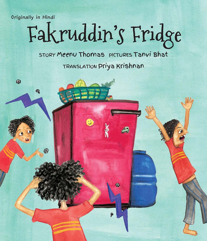Fakruddin's Fridge (English)