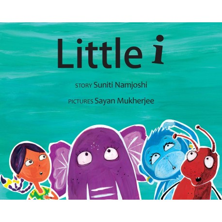 Little i (English)