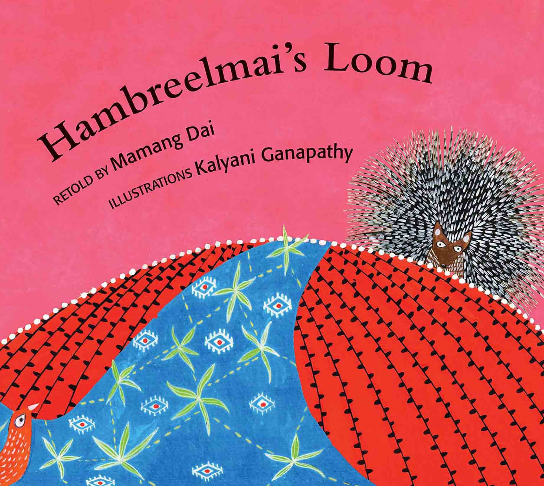 Hambreelmai's Loom (English)