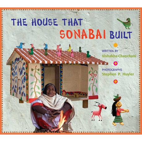 The House That Sonabai Built (English)