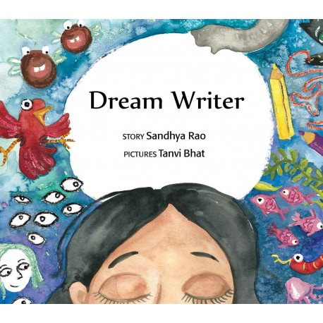 Dream Writer (English)