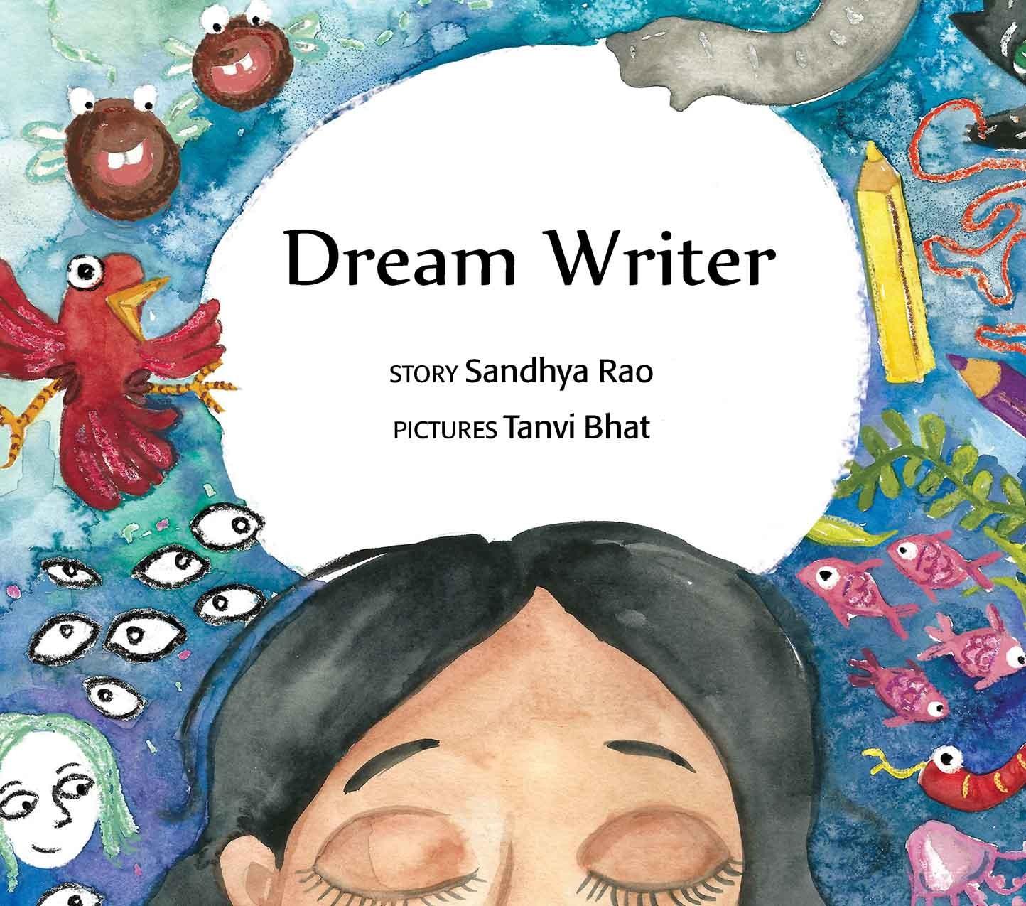 Dream Writer (English)