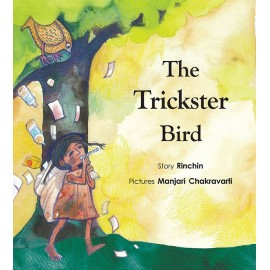 The Trickster Bird (English)