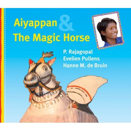 Aiyappan And The Magic Horse (English)