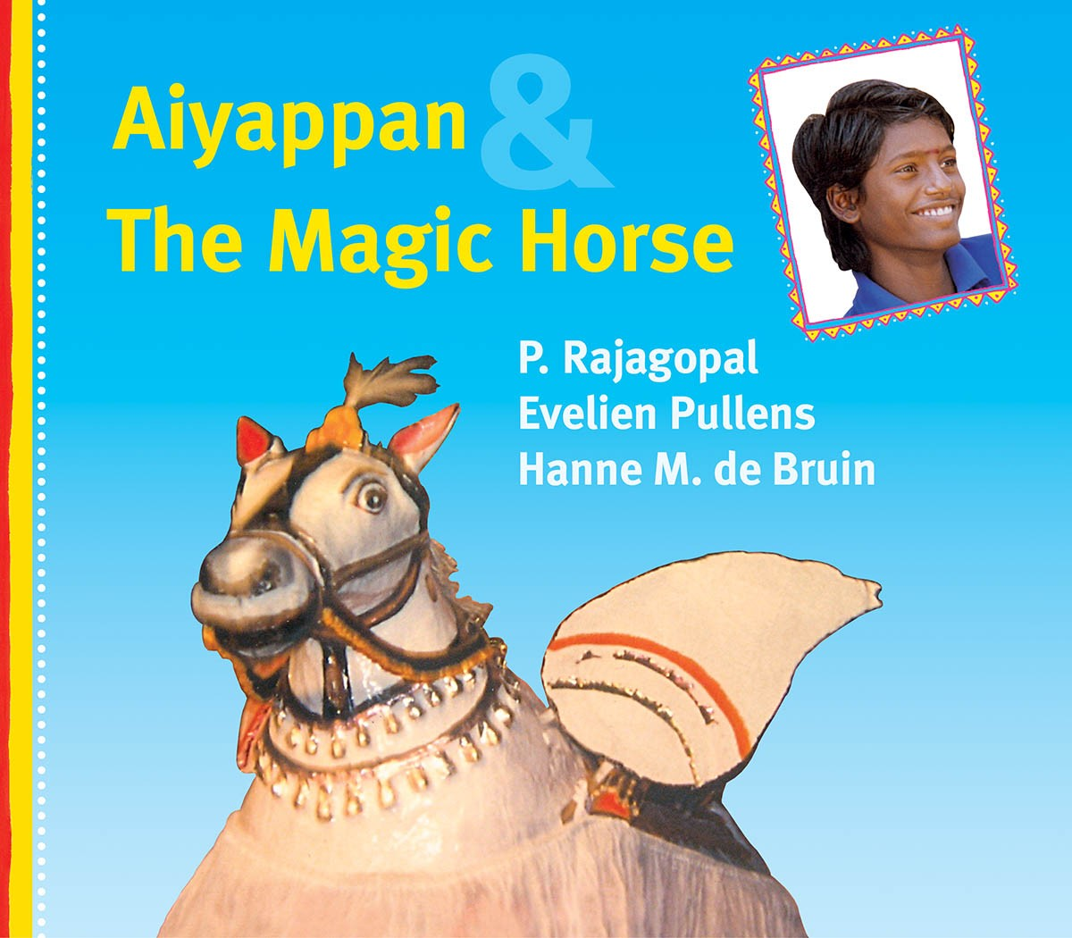 Aiyappan And The Magic Horse (English)