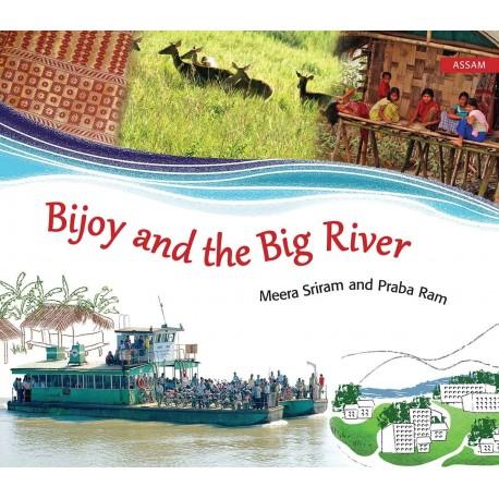 Bijoy And The Big River (English)