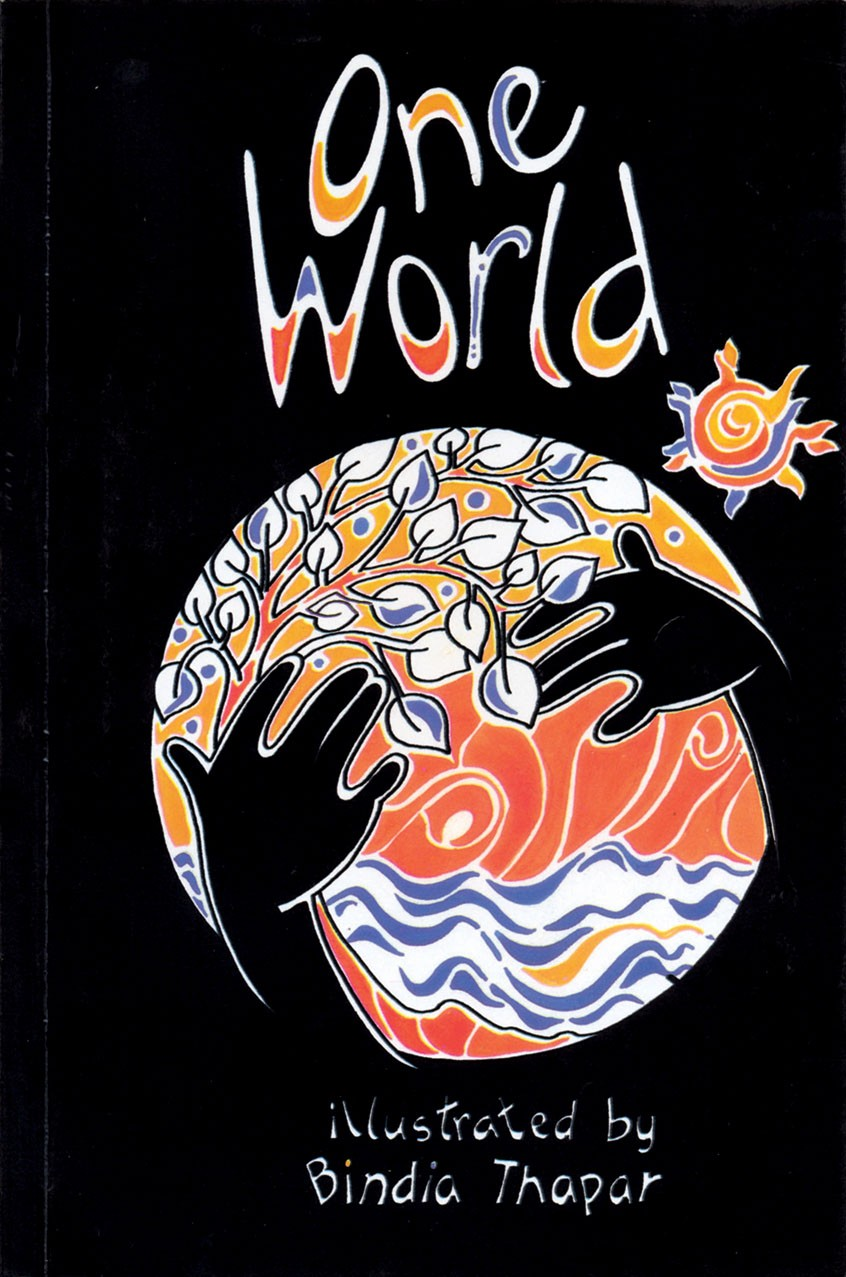 One World (English)