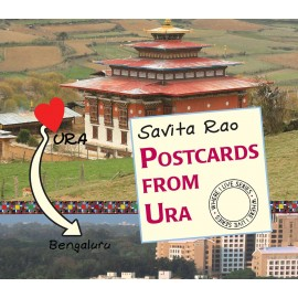 Postcards From Ura (English)