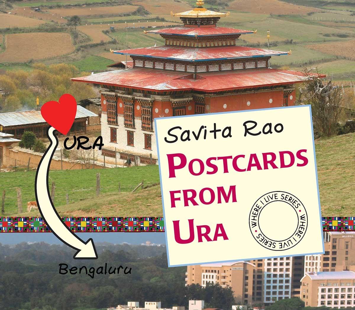Postcards From Ura (English)