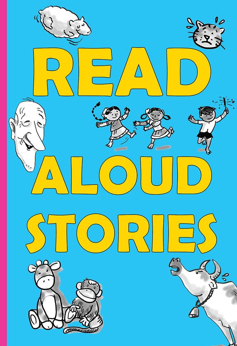 Read Aloud Stories (English)