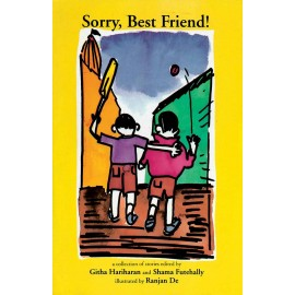 Sorry, Best Friend (English)