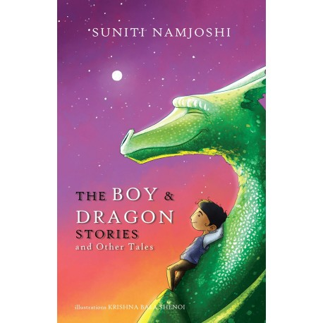 The Boy & Dragon Stories and Other Tales (English)