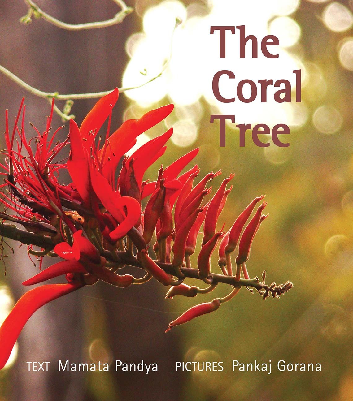 The Coral Tree (English)