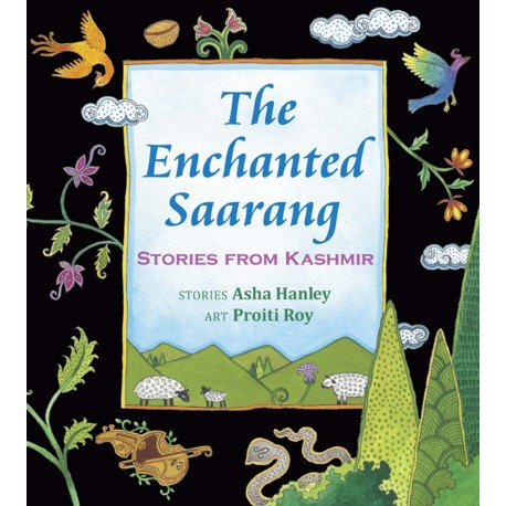 The Enchanted Saarang (English)