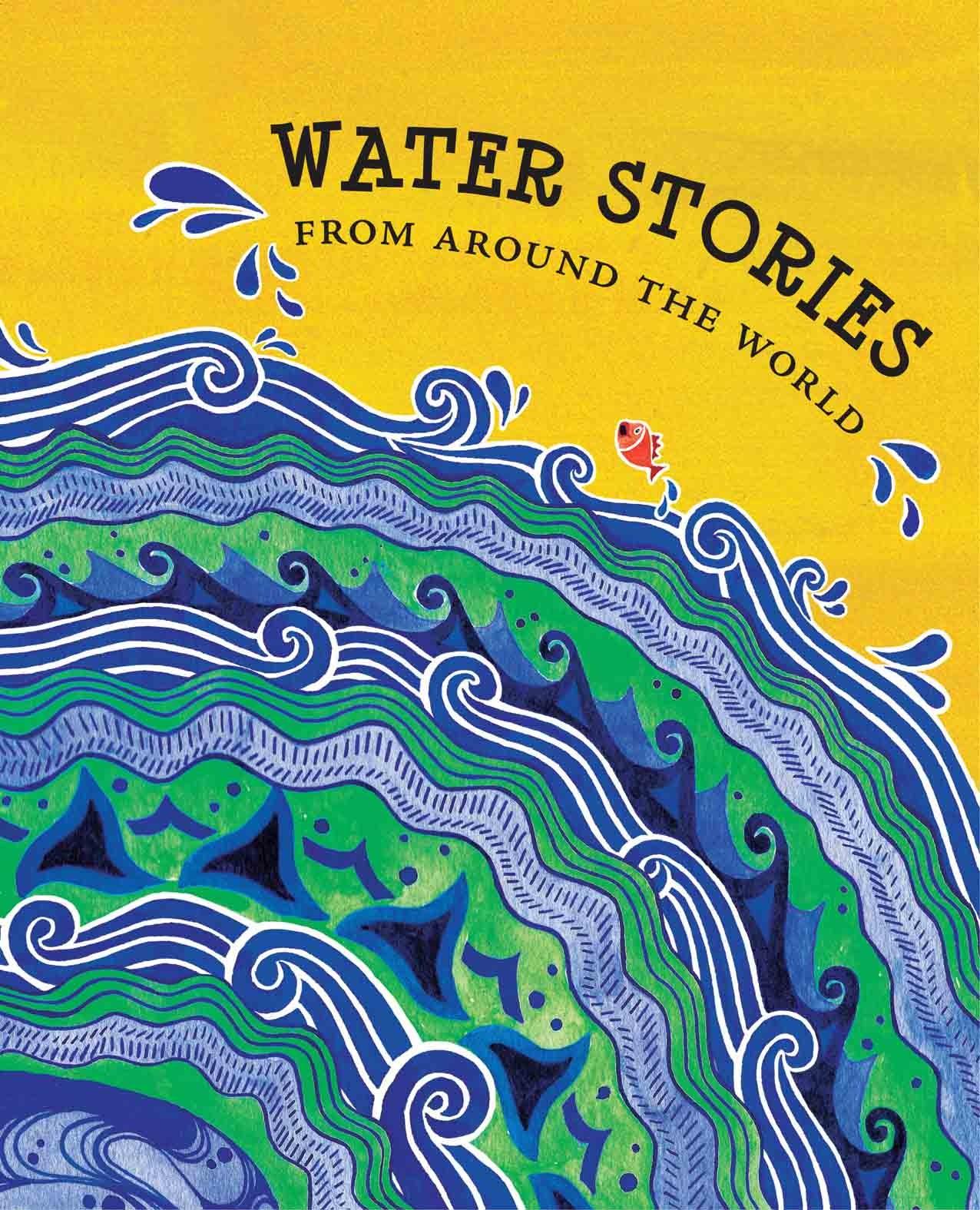 Water Stories (English)