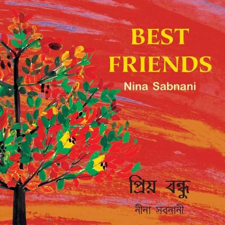 Best Friends/Priyo Bondhu (English-Bengali)