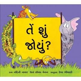 What Did You See?/Tey Shu Joyu? (Gujarati)