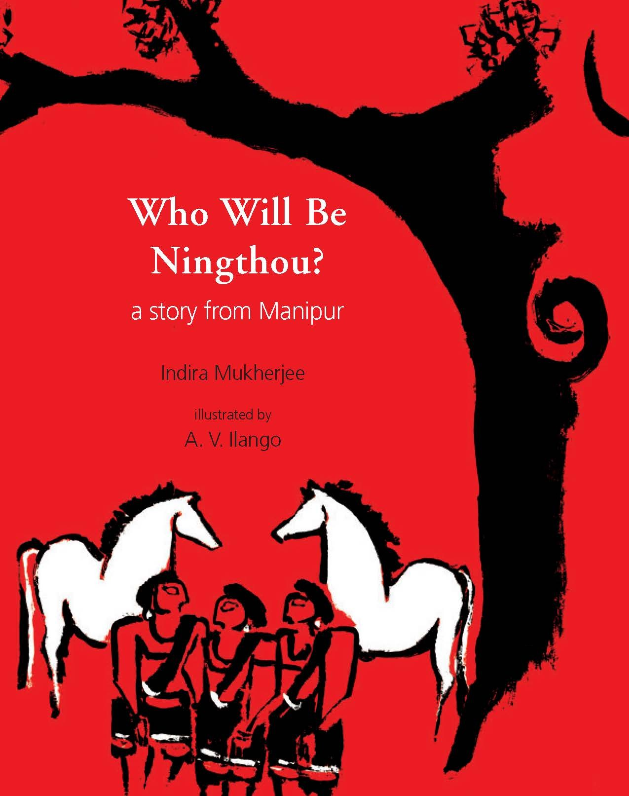 Who Will Be Ningthou? (English)