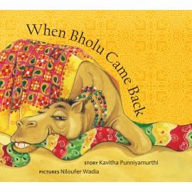 When Bholu Came Back (English)
