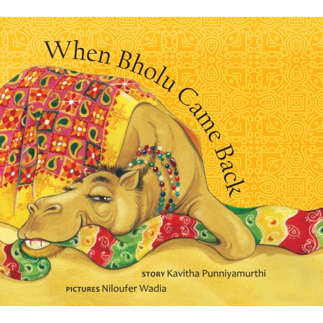 When Bholu Came Back (English)