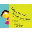 Follow The Ants/Keedeeoni Pachhal Pachhal (English-Gujarati)