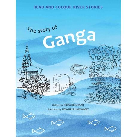 The Story Of Ganga (English)
