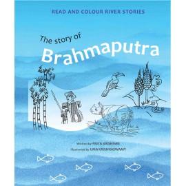 The Story Of Brahmaputra (English)
