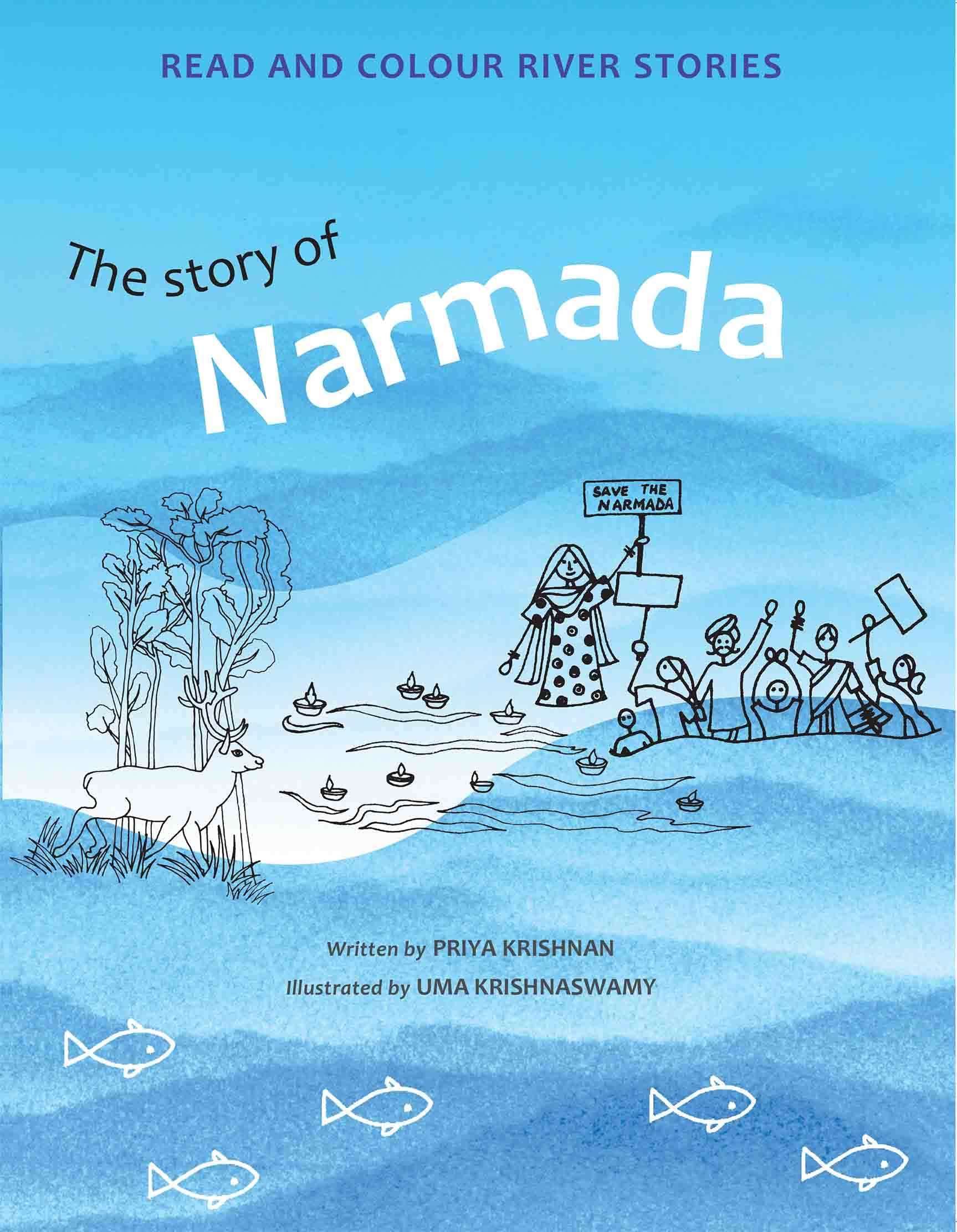 The Story Of Narmada (English)