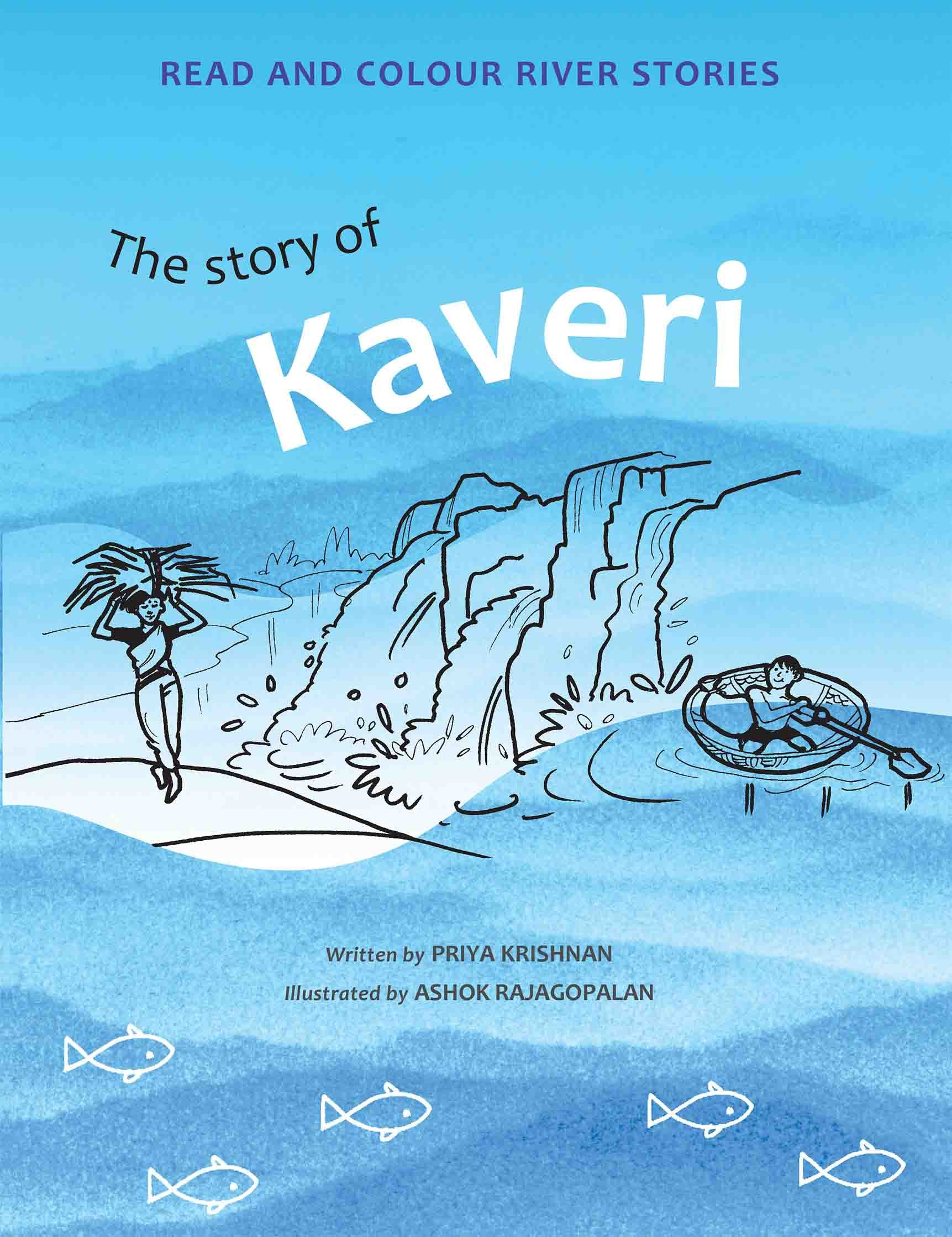 The Story Of Kaveri (English)
