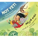 Not Yet!/Appude Kaadu! (English-Telugu)