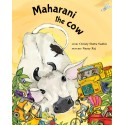 Maharani the cow (English)