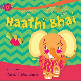 Haathi Bhai (English)