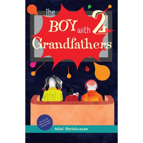 The Boy with Two Grandfathers (English)