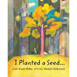 I Planted a Seed (English)