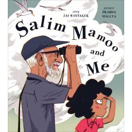 Salim Mamoo and Me (English)