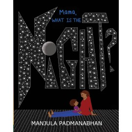 Mama, What is the Night? (English)
