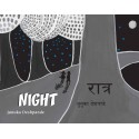 Night/Raatr (English-Marathi)