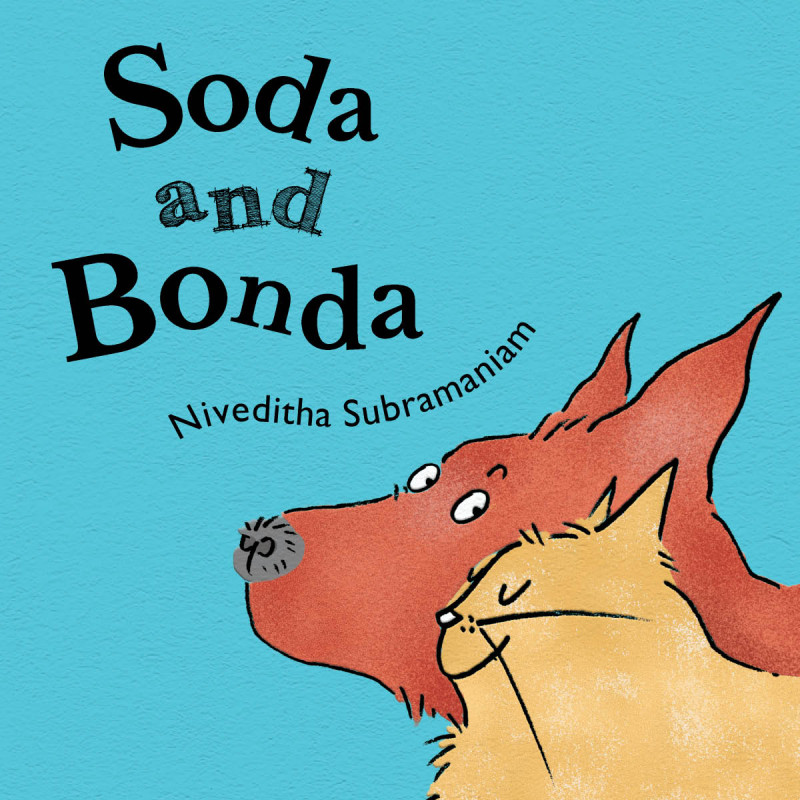NEW! SODA AND BONDA