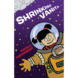 Shrinking Vanita (English)