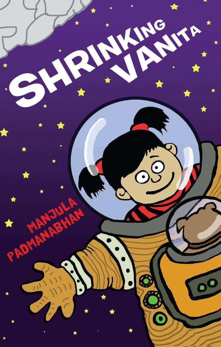 Shrinking Vanita (English)