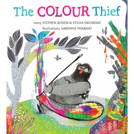 The Colour Thief (English)