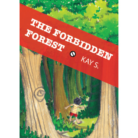 The Forbidden Forest (English)