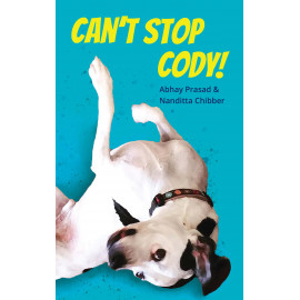 Can't Stop Cody! (English)