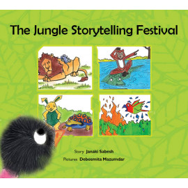 The Jungle Storytelling Festival (English)