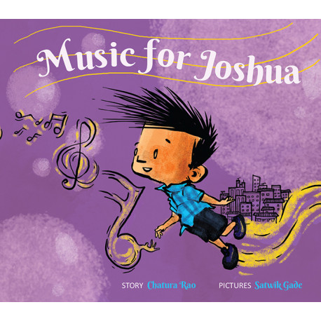 Music for Joshua (English)