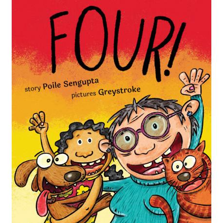 Four (English)