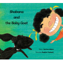 Shabana and the Baby Goat (English)