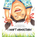 I Didn't Understand! (English)