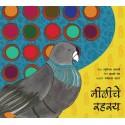 The Mystery Of Blue/Neelichey Rahashya (Marathi)
